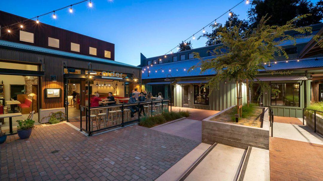 The Creamery – San Luis Obispo