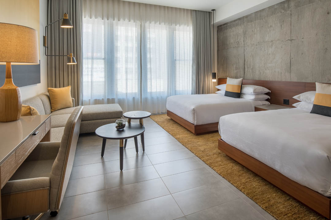 Hi Lo Hotel Arris Studio Architects