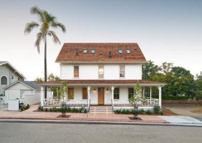 Leitcher House – San Luis Obispo