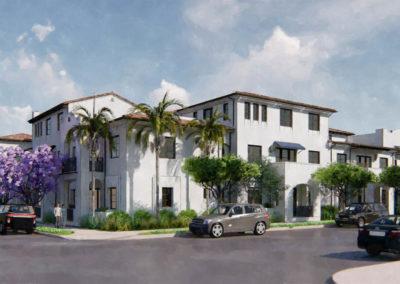Plaza Riviera – Santa Barbara